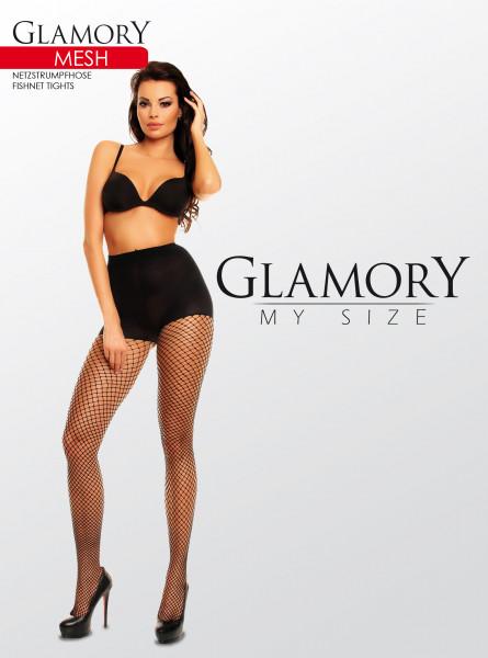 Glamory Mesh Netzstrumpfhose