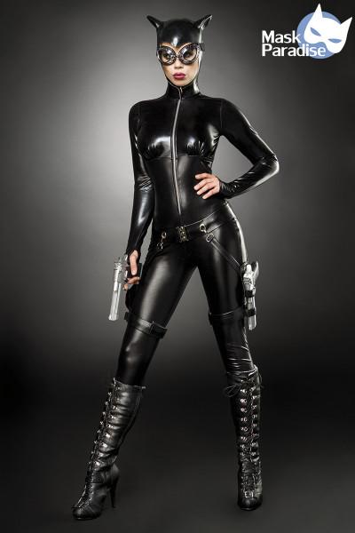 Cat-Woman Kostüm