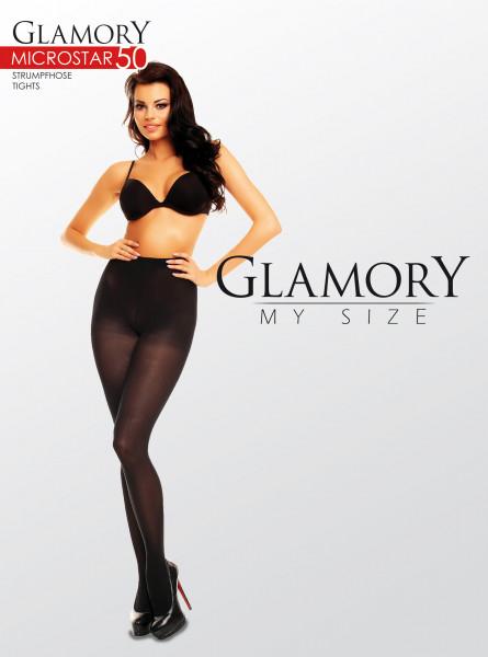 Glamory - Microstar 50 Strumpfhose