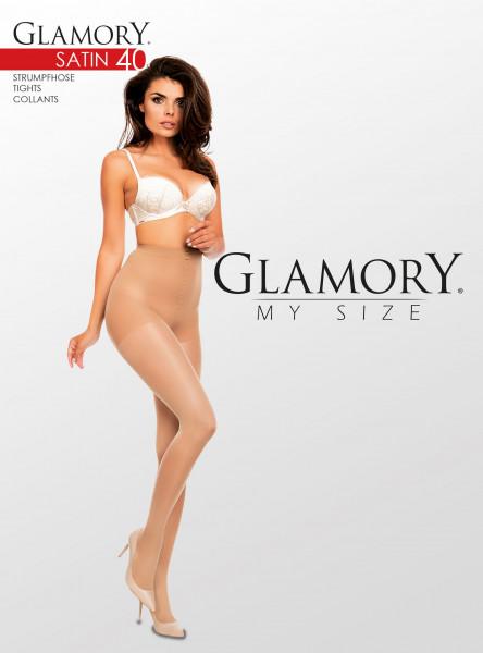 Glamory Satin 40