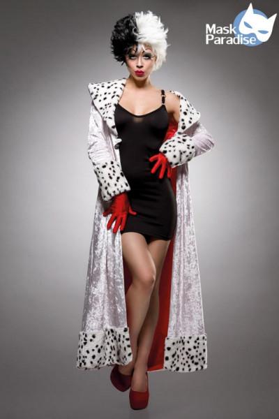 Filmfigur: Evil Dalmatian Lady