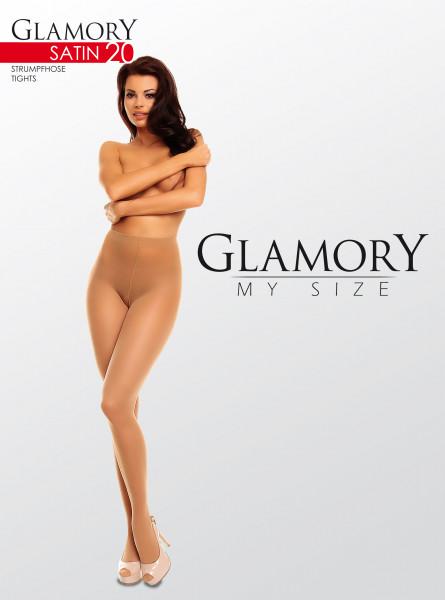 Glamory - Strumpfhose Satin 20